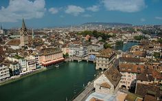Switzerland to continue attracting the world's wealthy
