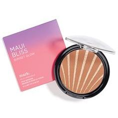mark. Sunset Glow Face Bronzer.  $4.99 at:  http://www.youravon.com/Antoinettewatson