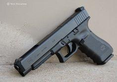 Glock 34 Gen 4 MOS 9mm   Yeti Firearms Find our speedloader now! www.raeind.com or http://www.amazon.com/shops/raeind
