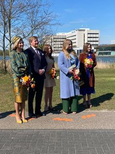 Kingdom Of The Netherlands, Kings Day, Dutch Royalty, Queen Maxima, Nassau, Victoria, Princess, Fashion, Royals