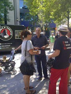 Ontario Food Trucks     www.menuft.com