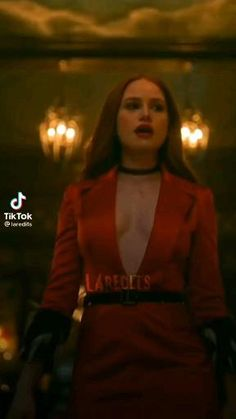 New Riverdale, Madelaine Petsch, Cheryl Blossom, Wallpaper Iphone Cute, Vampire Diaries, Tik Tok, It Cast, Fandom, Celebs