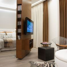 Bedroom Tv Entertaiment Units Design, Pictures, Remodel, Decor and Ideas - page 8