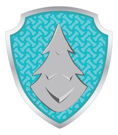 Paw Patrol Png, Paw Patrol Badge, Paw Patrol Party, Paw Patrol Outfit, Paw Patrol Costume, Everest Paw Patrol, Escudo Paw Patrol, Personajes Paw Patrol, Paw Patrol Christmas