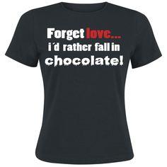 Forget Love Girls shirt  http://www.emp-online.co.uk