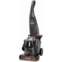The Bissell DeepClean Lift-Off Pet Spot Cleaner is a versatile machine that can remove the toughest pet-related stains. It features DirtLifter PowerBrushes for easy carpet and rug cleaning in your home. Carpet Cleaning Recipes, Dry Carpet Cleaning, Carpet Cleaning Machines, Professional Carpet Cleaning, Deep Cleaning, Rug Cleaning, Cleaning Tips, Spring Cleaning, Cleaning Supplies