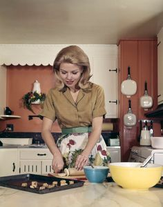 1960s Housewife