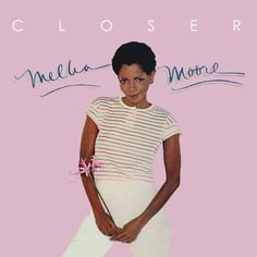 Melba Moore - Closer (Expanded Edition)