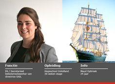 Jong talent - Maud Opbroek