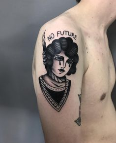artist: lucas wagner. electric circus classic tattooing, mannheim, germany.