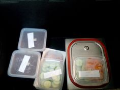 Ja tää on niin ihkuu kun juvakodilta pakatut ruuat tulee meille ehjänä.kiitos. Container, Phone, Telephone, Mobile Phones