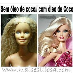 COMO USAR ÓLEO DE COCO NO CABELO:7 FORMAS DIFERENTES - MAIS ESTILOSA - Blog sobre cabelos, moda e beleza.