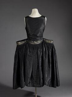 Jeanne LANVIN, Woman's evening dress (Robe de style) 1927