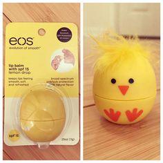Eos chick
