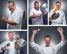 iron chef ads - Google Search