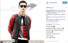 Noticias de última hora: Apuesta Tommy Hilfiger por Park Seo Joon como su primer modelo masculino coreano <3 Entérate solo aquí: #tommyhifiger #parkseojoon #oppa