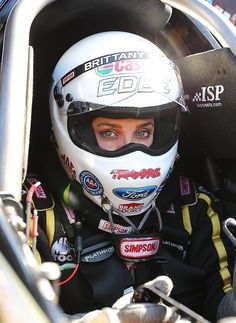 NHRA SummitRacing.com Nationals at LVMS: Not One, but Four Women Competing at Drag Racing's Highest Level