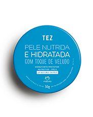 http://rede.natura.net/espaco/RoseliSantos Hidratante Protetor Nutritivo FPS 15 Tez - 50 g