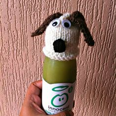 My innocent Big Knit woolly hats Over the last few years I've noticed incredibly cute woolly hats appearing on bottles of Innocent Smoothies in the Autumn. At first I was clueless&#8230…