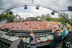 2015 | Tomorrowland