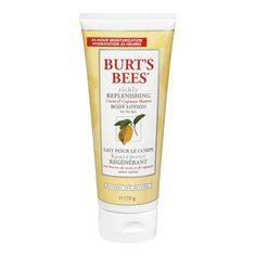Burt's Bees Body Lotion with Cocoa