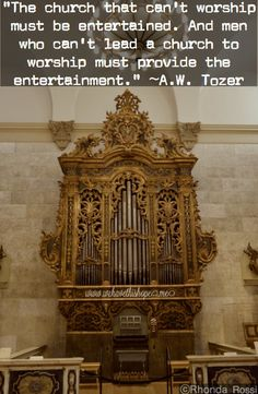 Are We Gathering to be Entertained? Rock Of Ages, You Draw, Enough Is Enough, Worship, Entertaining, Gain, Marketing, Type