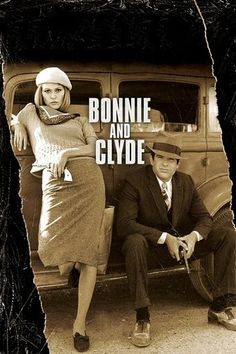 ❘♣√-Watch   Bonnie and Clyde (1967) Full-Movie XviD