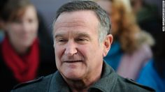 Comedic actor Robin Williams died at his Northern California home Monday, law enforcement officials said. Williams was 63. Click through to see moments from the beloved actor's remarkable life in photos.