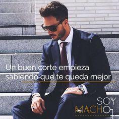 Tú estilo habla más de ti que tus palabras  Entra a ----> www.SoyMacho.com #SoyMacho #soymachomexico #mengrooming #mensaccesories #fashion #mensstyle #instafashion #menswear #barba #beard #beards #bearded #beardlife #beardgang #beardporn #beardedmen #instabeard #grooming #mensgrooming #malegrooming #mexicocity #insta #photooftheday #hypebeast #hsdailyfeature #theoutbound  #huffpostgram  #socality  #wonderful_places #igmasters