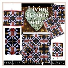 """My Home Decor Collection is made to feel Good""""    Feel Good Living & Feel Good Fashion @ www.marijkeverkerkdesign.nl    Lamps,wall decals, duvet covers, cushions, curtains, Throw blankets"""
