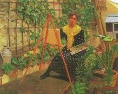 Pleins feux sur Felix Vallotton (1865-1925) - Parkstone Art Blog Renoir, Felix Vallotton, Woman Painting, Painting Art, Art Blog, Young Women, Art Prints, Lausanne, Catalog