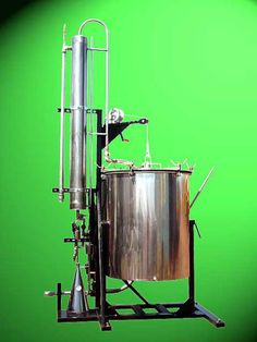 DIY distillers and where to buy distilling equipment for making essential oils Essential Oil Still, Essential Oils For Migraines, Essential Oils Wholesale, Essential Oils For Eczema, Making Essential Oils, Essential Oil Distiller, Essential Oil Diffuser, Distilling Equipment, Steam Distillation