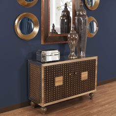 Howard Elliott Maxim Buffet Cabinet | from hayneedle.com