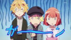 Uta no Prince-Sama Maji Love Revolutions Ep.4   Natsuki, Syo and Nanami