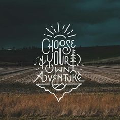 Choose your own adventure -From@misterdoodle . . #pixelsurplus #typography #type #dailytype #thedailytype #typelove #typedesign #graphicdesigns #graphicdesigners #typeeverything #inspiration #handlettering #handdrawn #designer #design #calligraphy #quote #quotes #quoteoftheday #fb #typespire #typegang #goodtype #illustration #handlettered #designers #lettering