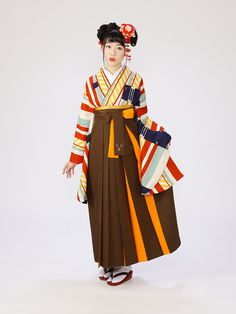 Yukata Kimono, Kimono Japan, Japanese Kimono, Mori Fashion, Kimono Fashion, Lolita Fashion, Modern Kimono, Kimono Design, Japanese Costume