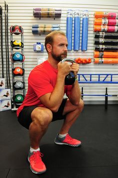 Fit Talk - Try these beginner kettlebell workouts | Flaman Fitness