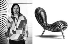 Icon: Marc Newson
