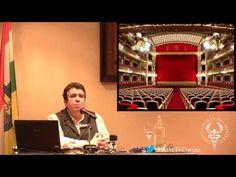 El poder visible e invisible por Santiago Camacho - YouTube