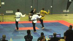 Taekwondo - 20. Internationale Niedersachsen Meisterschaft Poomsae videos 태권도