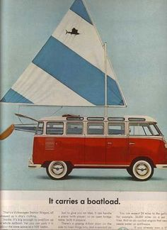 VW's Bus (1963)