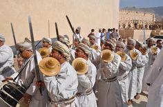 Découvrez le Sultanat d'Oman sur les conseils de Yannick de l'Agence de Voyages @leclercblagnac