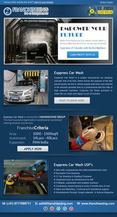 India's Leading Automotive Brand Inviting Partners