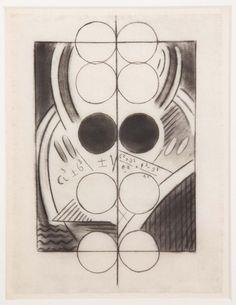 Anónimo: Marius de Zayas: Alfred Stieglitz (ca. 1912)