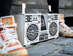 Gettórobbantó kartonpapírból! | urbanplayer.hu