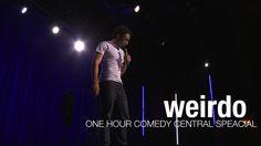"Childish Gambino (= Donald Glover) – ""WEIRDO"" (One Hour Comedy Central Special)"