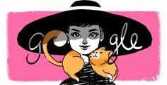 Audrey Hepburn Artwork Sketches Paintings EverythingAudrey.com