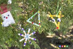 Tu árbol de Navidad brillará de forma especial con los adornos hechos por tus hijos. ¡Será único e irrepetible! En el taller están incluidos todos los materiales necesarios y podrás decorar el árbol con los adornos que han creado los niños. Escríbenos a hello@handfie.com si tienes cualquier duda.
