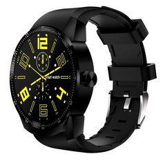 c10240f4412 K98H WiFi Smart Watch Smart Watch