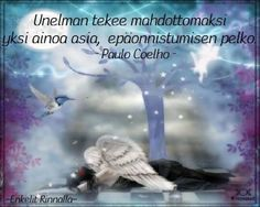 Unelmia kohti Finnish Words, Dark Places, Story Of My Life, Bullying, Texts, Good Things, Thoughts, Quotes, Inspiration